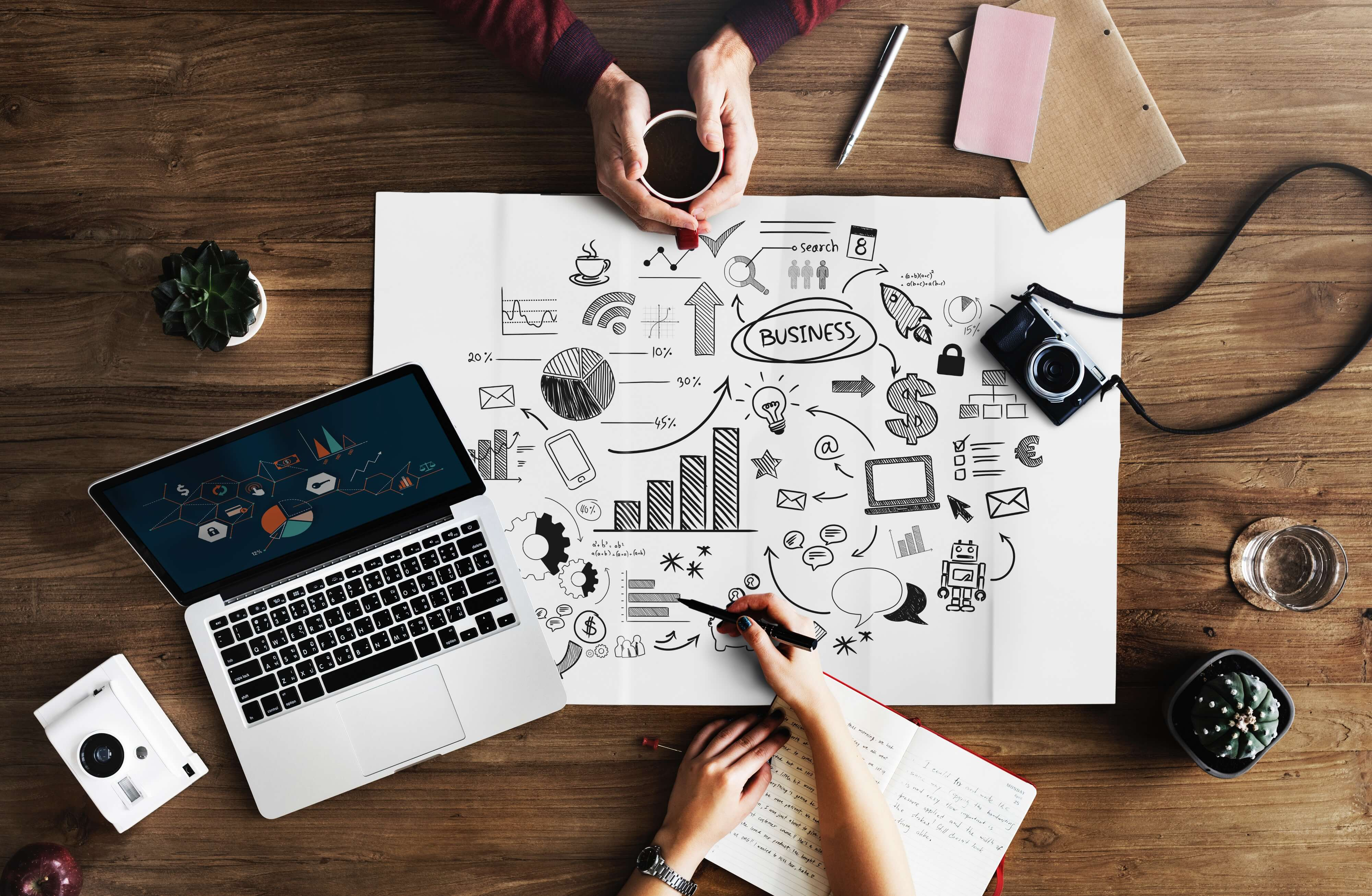 Why digital marketing is important for small businesses - Instaon